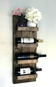 wine rack wall decor wine wine rack wall decor target