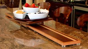 built lazy susan dining  marvelous lazy susan for the rectangular table or by felicemazzenga o