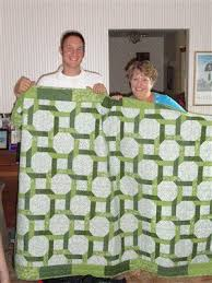 7 best Celtic Twist Quilt and Blocks images on Pinterest ... & Celtic Twist Quilt - Quilters Club of America Adamdwight.com
