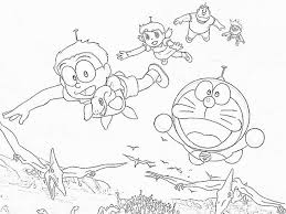 For kids & adults you can print doraemon or color online. Doraemon Coloring Pages Coloring Pages