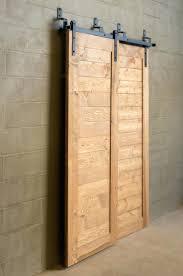 Barn Door Hardware Diy Rustic Design John House Decor Doors ...
