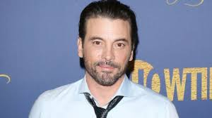 What the Hell Happened to Skeet Ulrich? - Lebeau's Le Blog