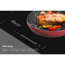 Bếp Từ Đôi Nhập Khẩu Thái Lan SUNHOUSE MAMA MMB888DI giá cạnh tranh