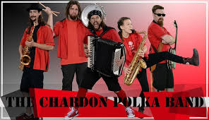 Image result for Chardon Polka Band