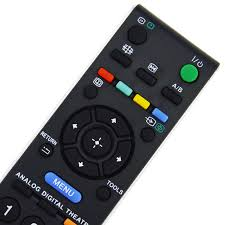sony tv remote control replacement. dedicated tv remote control for sony universal bravia rm-ed009 rmed009 replace tv replacement