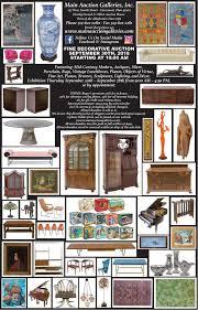 fine decorative auction september 30th 2018