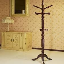 Traditional Coat Rack Three Posts Traditional Coat Rack Reviews Wayfair 3