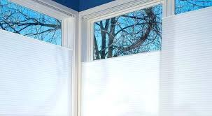 top down shades. Cordless Top Down Bottom Up Shades Cellular Best Blinds .