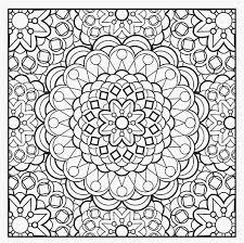 Kleurplaten Mandala Vlinder Afbeelding Uitzonderlijk Mandala Kleuren