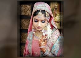 stani bridal makeup and hairstyle 2018 daily