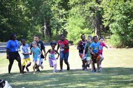 Send A Kid To Camp New York City S Ymca