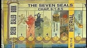 Image Result For John Hagee Revelation Timeline Chart John