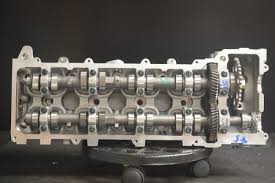 Cylinder Head - NEW - Toyota 2.4/2.7L Tacoma T100 4Runner 4 Intake ...