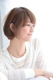 152選かわいい耳かけショートボブのヘアカタログ 女子力up応援サイト