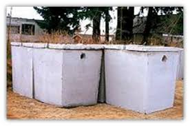 above ground septic tank. Septic Tanks Above Ground Tank
