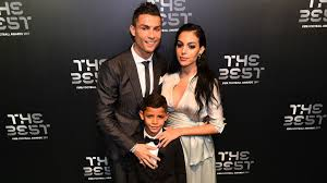 Cristiano ronaldo most complete website. Who Is Georgina Rodriguez Everything You Need To Know About Cristiano Ronaldo S Newest Girlfriend Goal Com