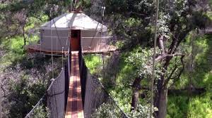 Rising Sun Treehouse  Picture Of Hidden Canopy Treehouses The Canopy Treehouses