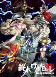 From lh5.googleusercontent.com shuumatsu no walkure s2 mp4 sub. Nonton Anime Shuumatsu No Walkure Batch Subtitle Indonesia Akashinime