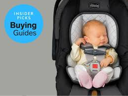the best car seats