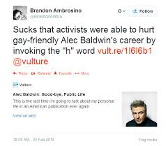 meet brandon ambrosino homophobes favorite gay writer and vox s  ambrosino has continually made clear what little use he has for those dreaded lgbt activists in a essay for time he urged gay rights activists to