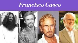 Confira todas as novelas e personagens do ator Francisco Cuoco - YouTube