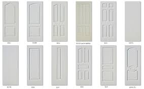 white interior door styles. Plain White Popular White Interior Doors With Hdf Wooden Door Leaf  Of Moulded Dimensions Styles