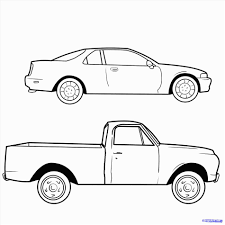 The images collection of to draw a truck with pictures wikihow to draw a truck with pictures wikihow ways easy drawings for kids cars to draw a truck with