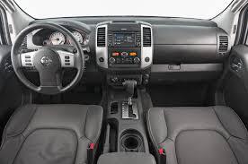 2015 nissan frontier interior. Plain Frontier 2015 Nissan Frontier Pro 4X For Interior Motor Trend