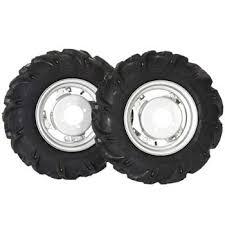 Wheels Tires