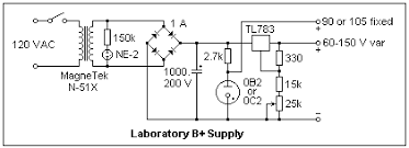 electronics  experiments vacuum tubes