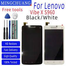 display lenovo vibe x s960 – Buy ...