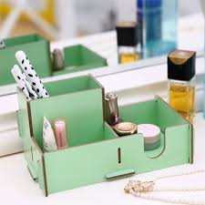 diy office desk accessories. 2014 DIY Wooden Office Desk Pen Boxes Holder Storage Box Stationery Holders 21.5*12.10 Diy Accessories A