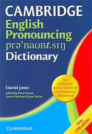 Phonemic Chart Cambridge Review Of The Cambridge English Pronouncing Dictionary 17th