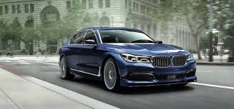 BMW Convertible where is bmw made in the usa : BMW ALPINA B7 - BMW North America