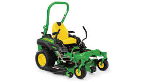Ztrak Z925m Efi Commercial Zero Turn Mowers John Deere Us