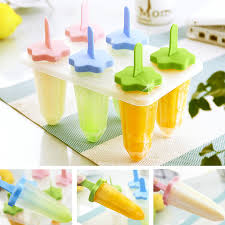 get quotations summer ice cream popsicles housemade nonvenomous security popsicles popsicle mold ice cream popsicle box diy abrasive