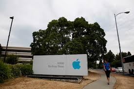cupertino apple office. With Apple On Expansion Streak, Will It Outgrow Cupertino? - SFChronicle.com. } Cupertino Office