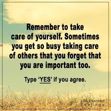 Take Care Of Yourself Quotes Mesmerizing Friendship Literary Quotes Remember To Take Care Of Yourself