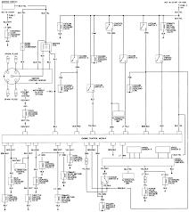 repair guides wiring diagrams wiring diagrams autozone com 6 engine wiring 1985 crx hf