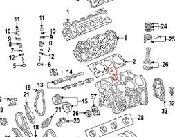 toyota and lexus 2gr fe 3 5l v6 coolant head gasket leak 2gr head gasket leak