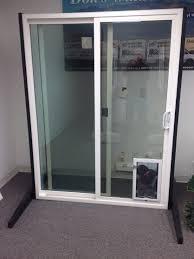 custom albuquerque pet patio door options