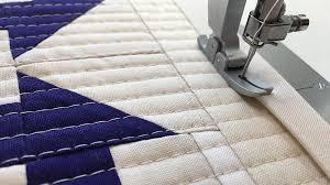 Tutorial for Machine Binding a Quilt & Machine Binding a Quilt, a Tutorial Adamdwight.com