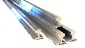 mm aluminum rail m length suitable for