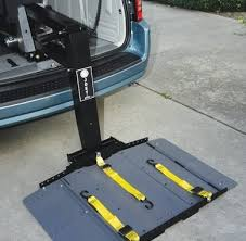 wheelchair lifts by bruno ride away bruno wheelchair lifts
