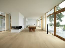 Private residence, Denmark | Henning Larsen Architects | GrandOak, Classic  | thickness 30 mm | width 300 mm | random lengths