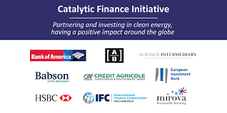 babson capital europe offices. ANNOUNCEMENT: Catalytic Finance Initiative Directs $8 Billion In Capital For High-Impact Sustainable Projects Babson Europe Offices