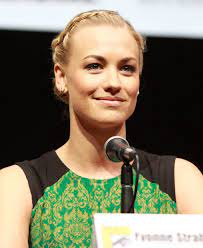 Live another day,' 'chuck,' and 'the handmaid's tale.' her appearance in the popular crime thriller. Yvonne Strahovski Wikipedia
