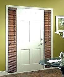 door window shades door side window blinds would love this for our front door window shades door window