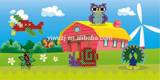 whole mm fuse bead color box set mini beads for diy toys 2 6mm fuse bead 24 color box set mini beads for diy toys