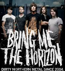 bands that save images bring me the horizon hd wallpaper and background photos